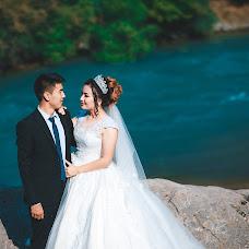 Wedding photographer Nurbek Akhunbaev (Onlineprofi). Photo of 29.07.2018