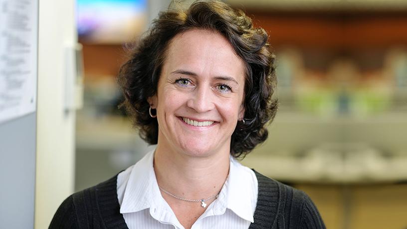 Lorna Hardie, regional director for Sub-Saharan Africa at VMware.