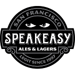 Logo of Speakeasy Scarlett Red Rye
