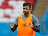 Iraniër Montazeri kreeg geen speelminuten op het WK omdat hij op het toilet zat