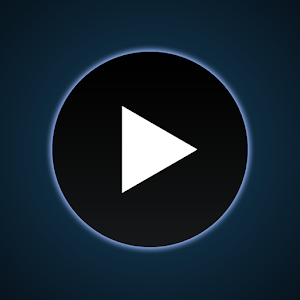 Poweramp Music Player (Trial) v3build871play by Max MP logo
