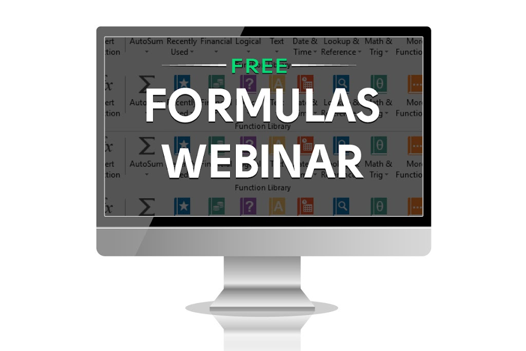 Free Excel Online Training Courses   Free Microsoft Excel