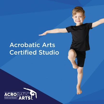 Learn and perfect basic tumbling skills with a focus on safety.   Every class includes time for conditioning, flexibility, building strength, limbering and tumbling.