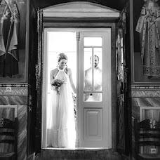 Wedding photographer Yorgos Fasoulis (yorgosfasoulis). Photo of 16.06.2017