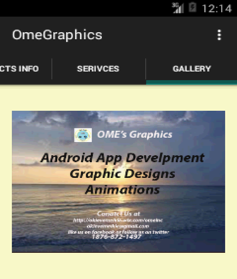 Ome's Graphics