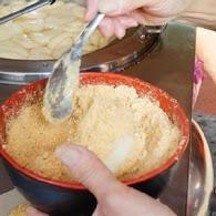 番薯市八寶圓仔冰