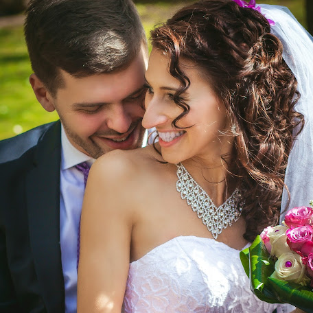 Wedding photographer Alena Pottier-Kramarenko (AlyonaPf). Photo of 12.06.2017