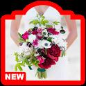 Wedding Bouquets Design Ideas icon