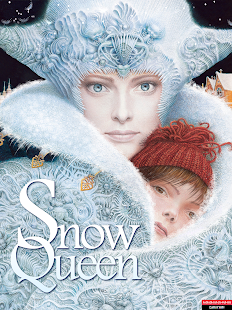 Snow Queen: Interactive Story- screenshot thumbnail