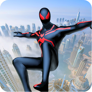 Strange Spider Hero Battle 3D for PC