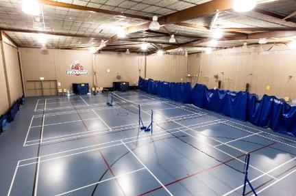 Campus Life - Sport & Recreation - MUSAC - VenueHire_image13