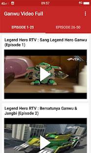 Download Ganwu Video Full Final For PC Windows and Mac apk screenshot 1