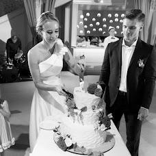 Wedding photographer Oleg Kravcov (okravtsov). Photo of 30.09.2018