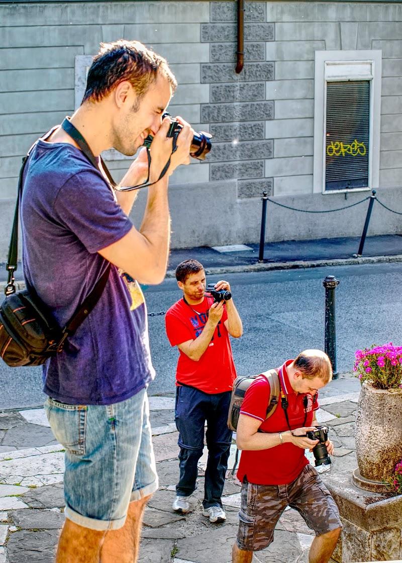 Corso di Fotografia, dalla teoria alla pratica di oscar_costantini