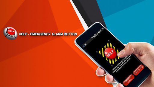 HELP - EMERGENCY ALARM BUTTON