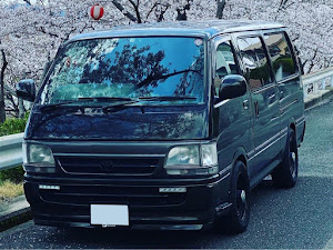 ハイエース  バン 100系 10年式 DX GLパッケージのカスタム事例画像 yuyuyu さんの2020年04月08日19:55の投稿