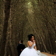 Wedding photographer Enea Qose (qose). Photo of 01.04.2015