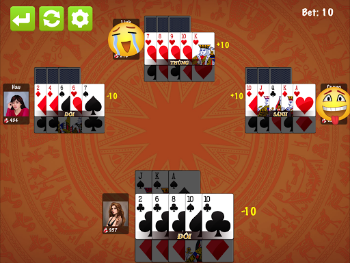 Mau binh 3.0.7 screenshots 13