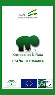 CorredorPlata - náhled
