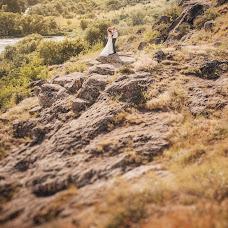 Wedding photographer Dmitriy Sazonov (sazonov). Photo of 30.09.2015