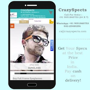 CRAZYSPECTS screenshot 2