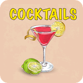 Cocktail Recipes Free. Drink Recipes App Android APK Download Free By Akvapark2002