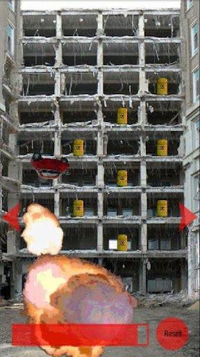 Demolition Launch