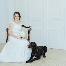 Wedding photographer Vladimir Parfenov (Vovo88). Photo of 02.02.2016