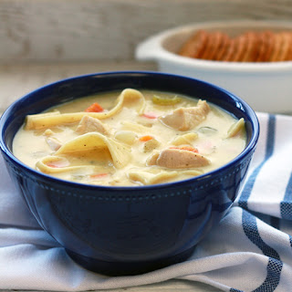 Pasta With Cream Of Chicken Soup Recipes