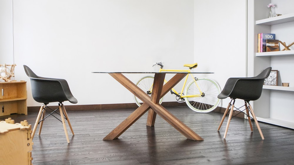 1 × 3 Dining Table praktrik-173-02-optimized.jpg