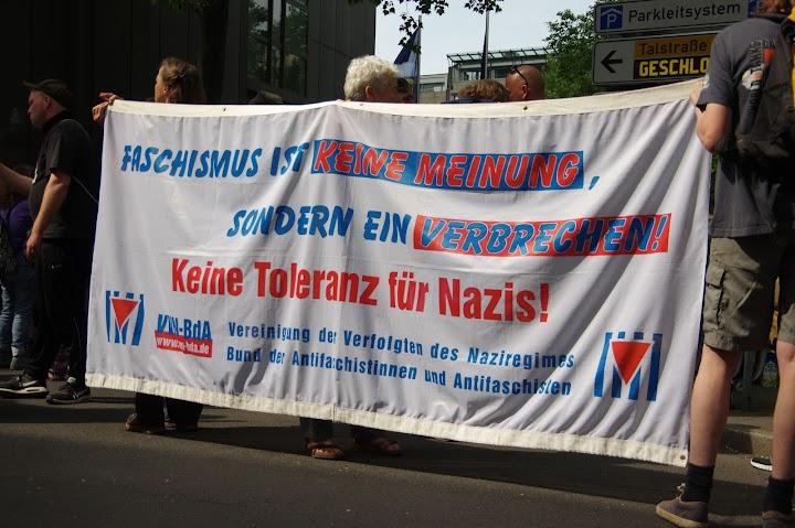 Foto: Gisela Blomberg / DKP Rheinland-Westfalen