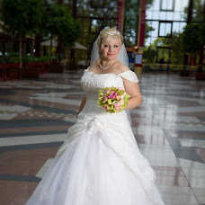 Wedding photographer Irina Petrusch (irinapetrusch). Photo of 18.03.2016
