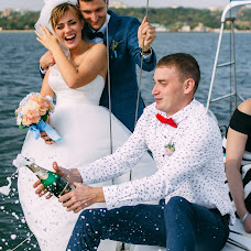 Wedding photographer Mariya Sumarokova (smphotography). Photo of 04.03.2017