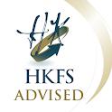 HK Financial Mobile Advisor icon