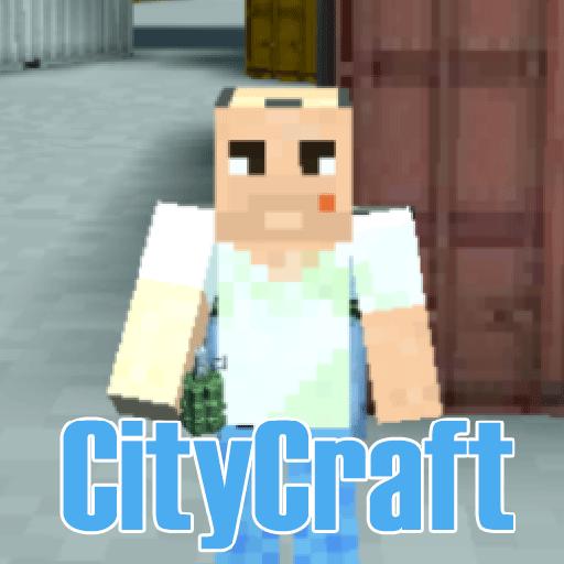 CityCraft (game)
