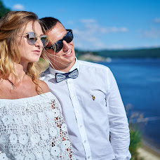 Wedding photographer Aleksey Vostryakov (vostryakov). Photo of 19.09.2017
