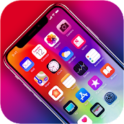 Theme for lphone X - Icons and Wallpapers