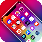 Theme for Iphone X - Icons and Wallpapers 1.0.2