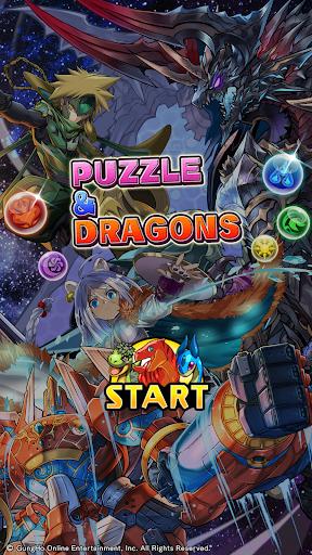 ud37cuc990&ub4dcub798uace4uc988(Puzzle & Dragons) android2mod screenshots 4