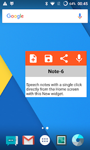 Speechnotes - Speech To Text- screenshot thumbnail