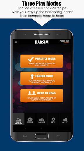 BarSim Bartender Game 1.9.22 screenshots 2