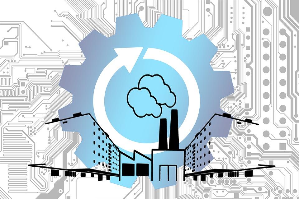 O Lean na Indústria 4.0