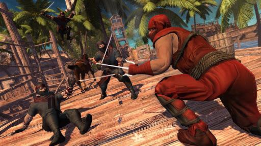 Ninja Fighting Spree 1.9 Cheat screenshots 6