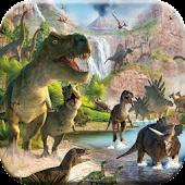 Dinosaur Soundboard