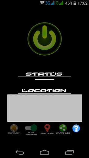 Driver Assistant screenshot 1