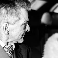 Wedding photographer Daniele Guerrieri (guerrieri). Photo of 28.08.2015