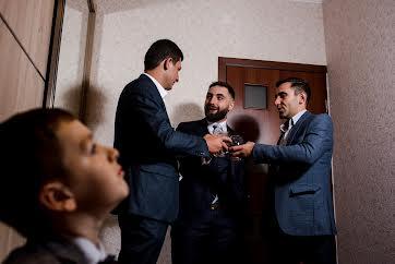 Wedding photographer Кристина Арутюнова (chrisnovaphoto). Photo of 29.05.2020