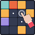 Two Tiles: Cross match puzzle
