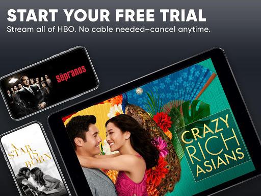 HBO NOW: Stream TV & Movies screenshot 10