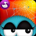 Itsy Bitsy Spider icon